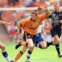 Robbie Keane's boyhood club reportedly want him to help their promotion push
