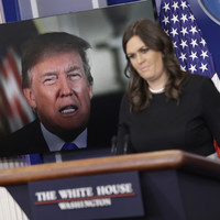 Trump seeks to prevent 'Inside the White House book' being sold, publisher brings forward release date