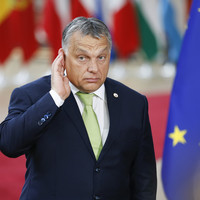 Taoiseach criticised for visiting 'undemocratic' Hungarian leader Viktor Orbán
