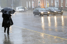 Last year broke records for winds, temperatures and summer rainfall