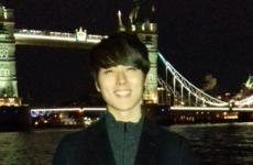 Victim of Dundalk knife attack named as Japanese national Yosuke Sasaki (24)