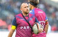 Bordeaux-Begles hand 32-year-old Englishman Rory Teague his first head coach's role