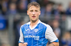 Shamrock Rovers complete the signing of Scottish defender Ally Gilchrist