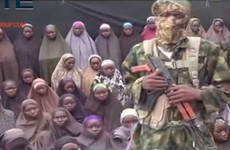 Chibok girl abducted by Boko Haram in 2014 rescued