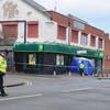 Fatal stabbing at Paddy Power shop in Birmingham