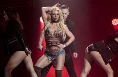 Ready yourselves - Britney Spears could play Ireland this summer... It's the Dredge
