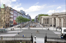 Dublin city traffic restrictions to be reviewed following delay of College Green public hearing