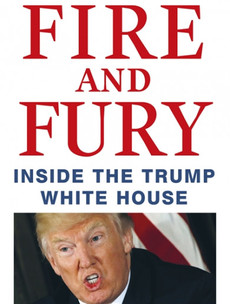 'Unprecedented demand' for Trump book in Ireland - but it won't be here till next week