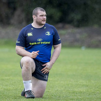 Jack McGrath to lead Leinster as Rory Best returns for Ulster