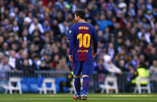 Lionel Messi can quit Barca, if Catalonia leaves Spain - reports