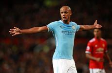 Man City captain Vincent Kompany calls for lower Premier League ticket prices