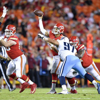 Experience v optimism and your NFL Wildcard Saturday preview