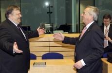 Success for Greece as huge majority of investors agree to bond swap