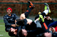 Munster have a trend to buck as in-form Connacht call by