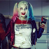Margot Robbie said she received death threats after playing Harley Quinn in 'Suicide Squad'