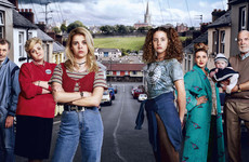 1.7 million viewers tuned into Channel 4's new sitcom set during the Troubles last night