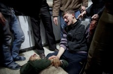 'Families massacred' in Homs as rebels reject call for dialogue