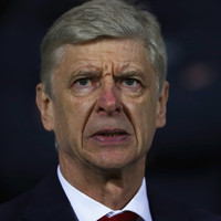 Wenger hit with three-game ban and £40k fine after confronting officials