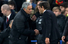 'I will never be banned for match-fixing': A riled Mourinho furiously hits back at Antonio Conte