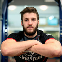 'If I'm playing well for Ulster then there's no reason I can't do it for Ireland'