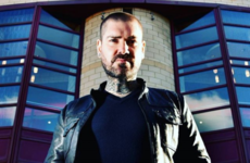 Boyzone's Shane Lynch went into the Celebrity Big Brother house and nobody could understand his accent