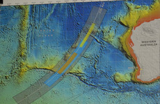 The search for missing Malaysia Airlines flight MH370 is back on