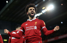 'Apart from being a gentleman, this lad can play' - Rush says Salah is worth £200 million