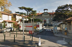 'His life is in danger': Urgent appeal in France after man kidnaps very ill baby son from hospital