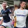 Irish duo score a brace each as Preston and Millwall progress in FA Cup