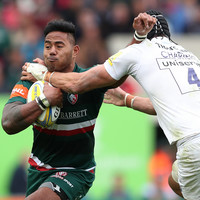 Leicester end run of six straight defeats ahead of final Champions Cup pool games