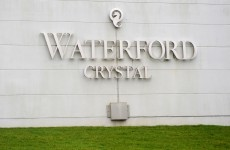 EU to seek reimbursement of €562,000 from Waterford Crystal fund