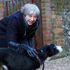 Theresa May says she's a fox-hunting supporter but has pulled a u-turn on bringing it back