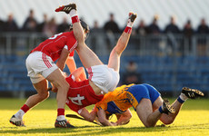 Clare put four goals past Cork to set up Munster hurling league decider with Limerick