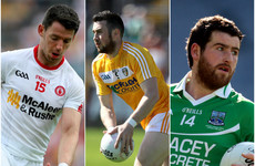Wins for Antrim, Tyrone and Fermanagh as just 3 McKenna Cup clashes go ahead