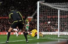 Well beaten: Ferguson full of praise for Bilbao