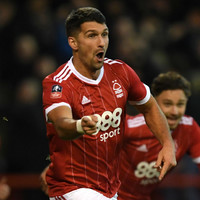 FA Cup holders dumped out in third round as Nottingham Forest stun Arsenal