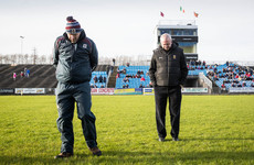 'I see they'll get a ticket to go to the next game but I'm sure that won't fill their (fuel) tanks'
