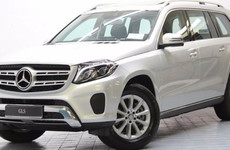 Motor Envy: The Mercedes-Benz GLS is a whopper SUV with a price tag to match