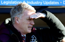 Moyes slams West Ham for lacking 'quality' and 'steel' after frustrating Shrewsbury draw