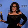 Oprah declares 'new day' for women in campaign-like Golden Globe speech