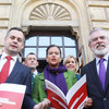 Nominations for a new Sinn Féin leader open today