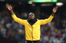 Usain Bolt secures trial with Borussia Dortmund