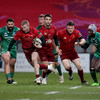 All the Pro14 highlights as Leinster and Munster scorch into the high 30s