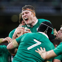 Ryan helps Racing blow Clermont away and all the exiles' action