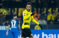 Chinese teams chase €70 million-rated Dortmund star - reports