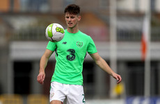 Irish U21 international leaves Premier League club Huddersfield for Cork City