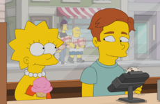 Here's how Ed Sheeran's cameo on The Simpsons went down with viewers