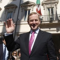 'The government has made a solid start': watch Enda's One Year In message