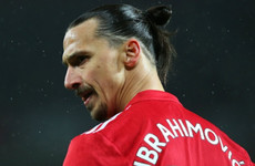 Ibrahimovic in Swedish media 'latent racism' claim