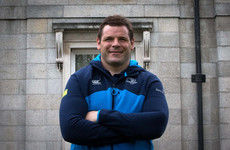 'It's nice to give something back': Ross joins Ireland coaching team for Women's Six Nations
